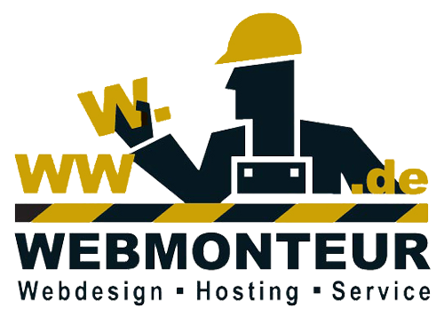 Firma WEBMONTEUR